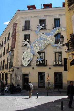 Vinci Soho hotel