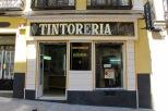"""Madrid """"de las letras"""" suburb"""