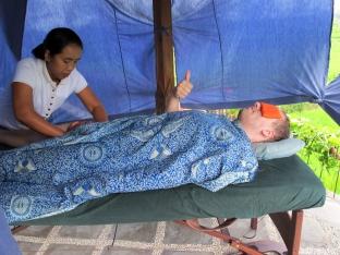 Balines Massage