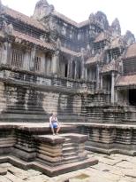 the big temples