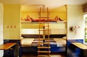 Hostels we'd love to go