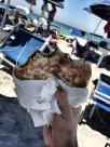 Food in Puglia