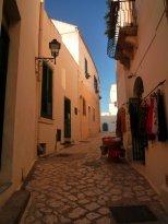 Puglia, the boot's heel