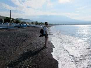 Ubud to Amed, Bali