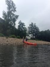 The Descent of the River Sella