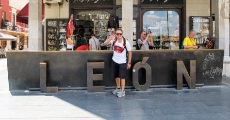 Fulvio in Leon