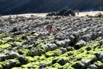 Ana at Playa de Vega, Asturias