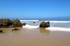 Playa de Vega, Asturias