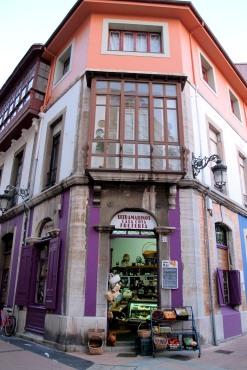 Ribadesella, Asturias
