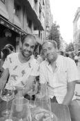 Fulvio and Alberto