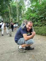 The Sacred Monkey Forest, Bali