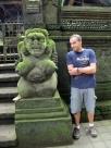 The Sacred Monkey Forest, Bali