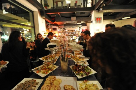 momart mejor aperitivo roma comer low cost