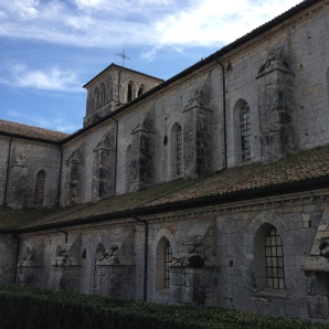 Abbey of Casamari