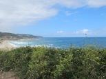 Beach of Barrañan, Galicia