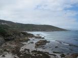 Beach of Caion, Galicia