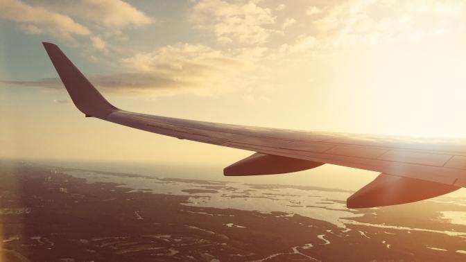 Volar con un bebé: las tarifas