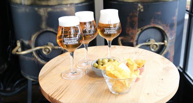 Comer y beber bien en La Coruña, Galicia (1)