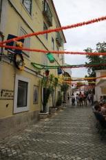 Alfama. Lisboa