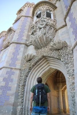 Palacio de la Pena, Sintra
