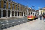 Tranvías, Lisboa
