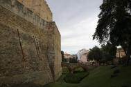 Castillo de San Jorge, Lisboa