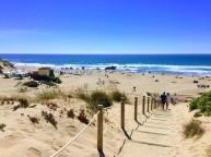 Playa de Cesmina, Portugal